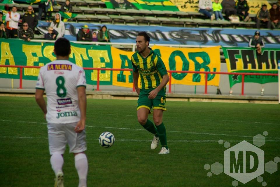 Matías Lequi está descartado para el partido del sábado. (Foto: Sergio Biale - Archivo)