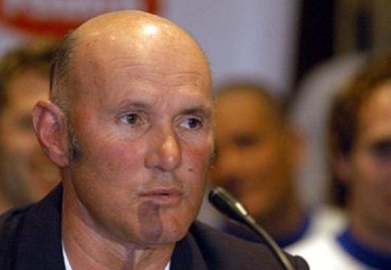 Carlos Horacio Miori arregló términos con Pablo Mirón.