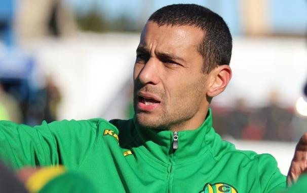 Federico León pudo ganarse nuevamente la titularidad.