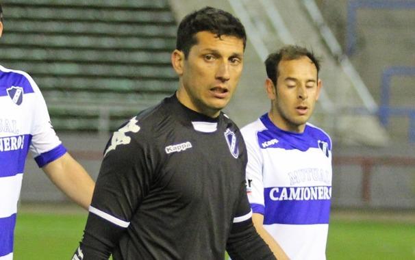 El arquero Aldo Suárez habló en Marca Deportiva Radio.