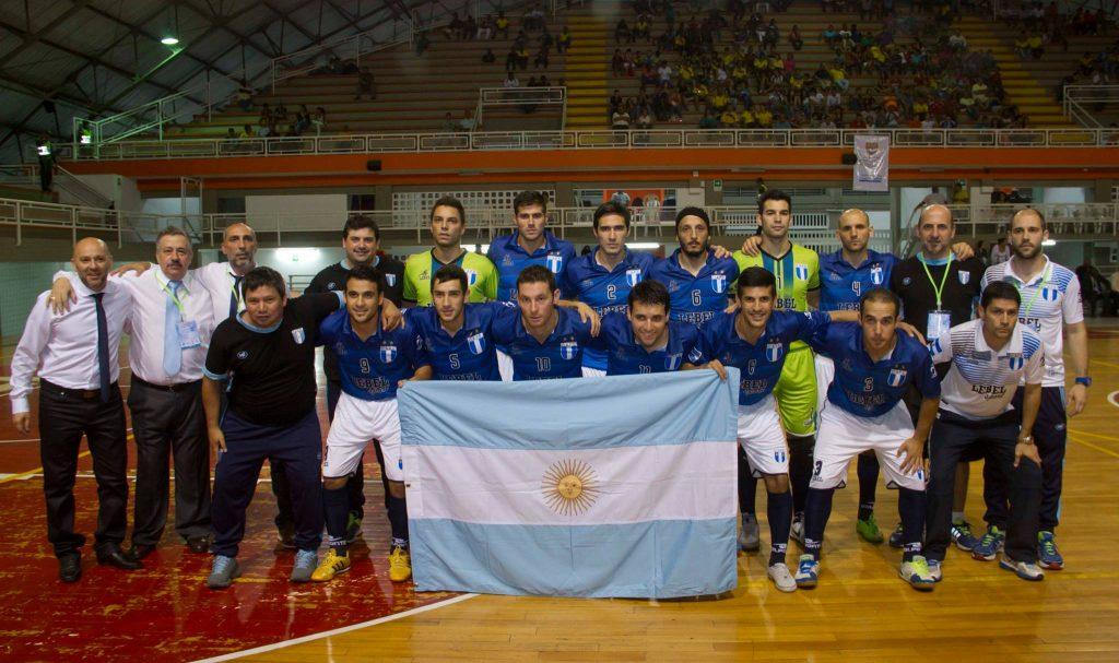 Argentina-Sudamericano-2014-Futsal