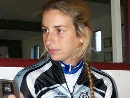 Melisa Bonnet hablando con Marca Deportiva años atrás.