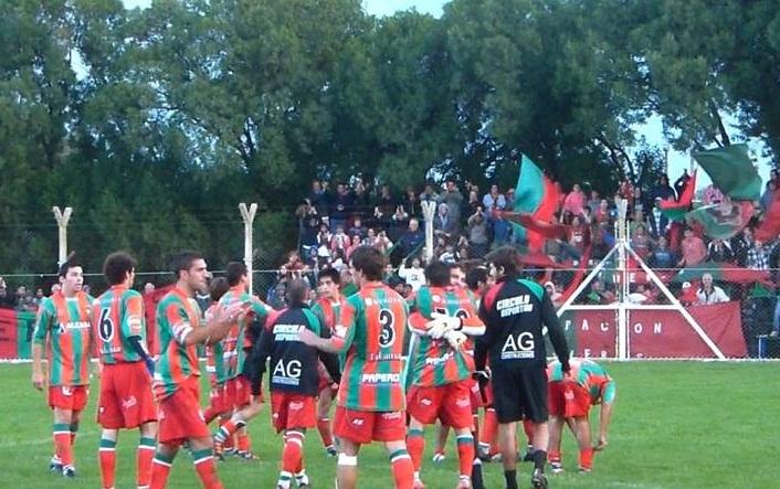 Círculo Deportivo está en cuartos de final del Federal