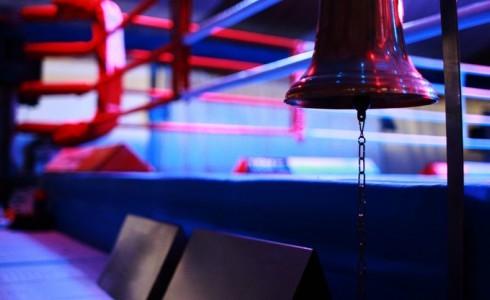 El boxeo amateur contó con una nueva velada en Mar del Plata.