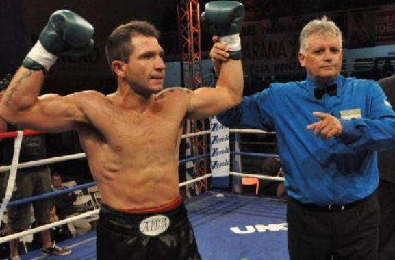 Rolando Mansilla será el rival de Rubén Acosta por el título sudamericano.