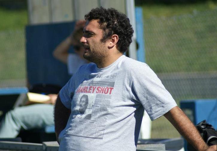Sebastián Vera será el entrenador de Mar del Plata Club la próxima temporada.