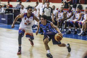 Luciano Massarelli tuvo otro gran partido ante Leones. (Foto: Prensa LDA)