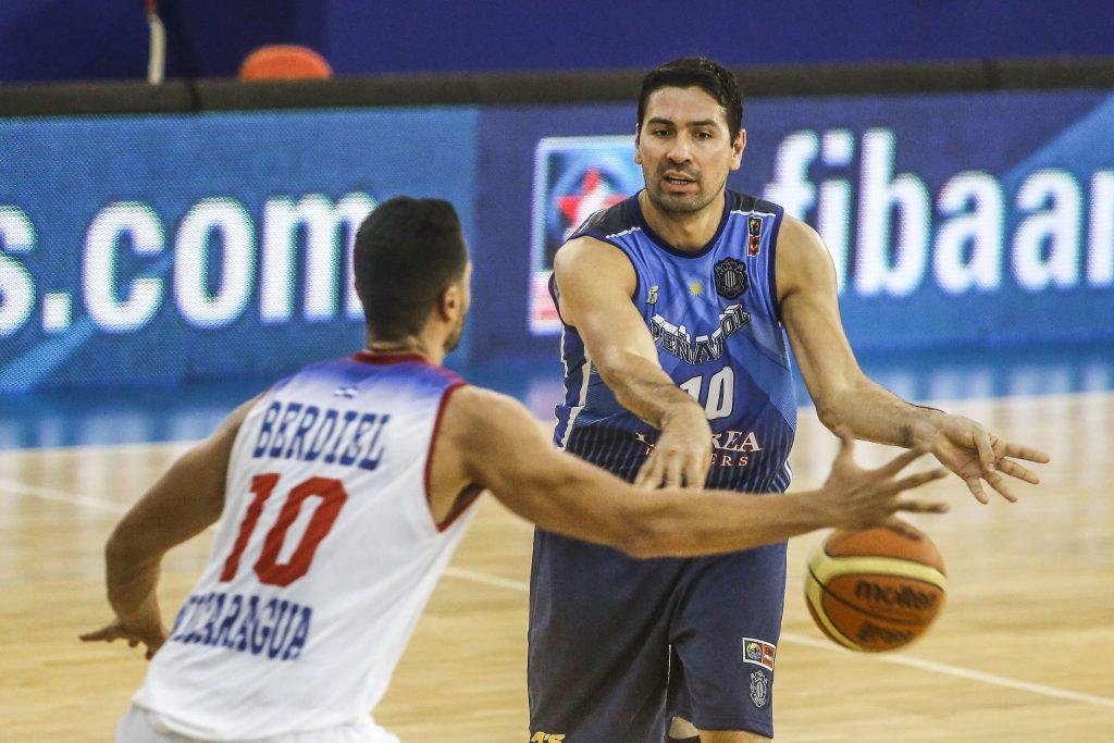 Leonardo Gutiérrez tuvo la mano caliente ante Leones. (Foto: Prensa LDA)