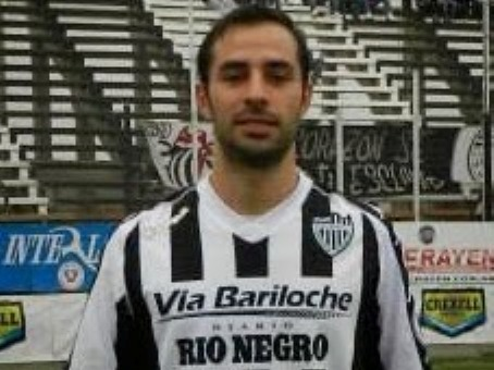 Manuel Madrid, de último paso por Cipolletti, vuelve a Alvarado.
