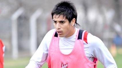 Miguel Ángel Fernández es el 5º refuerzo de Unión.