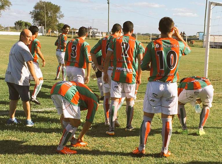Círculo Deportivo quedó eliminado en semifinales.