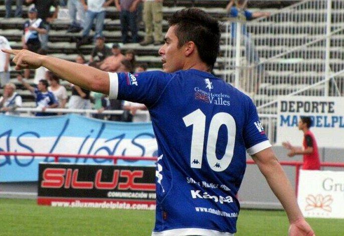El delantero Fabián Castillo se suma a Alvarado. (Foto: Gigante del Interior)