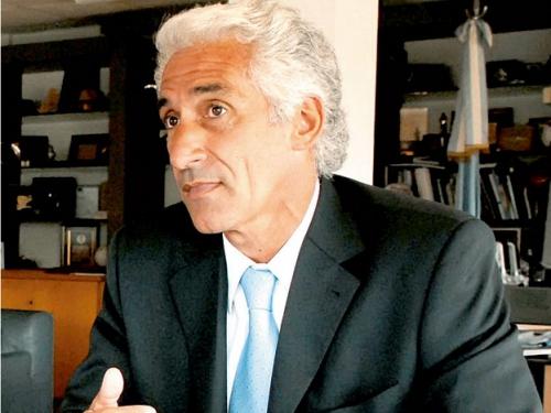 Marcelo Garraffo, habló en Marca Deportiva Radio.