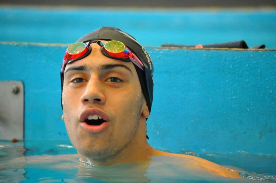 El marplatense Guido Buscaglia intentará clasificar a sus primeros Panamericanos.