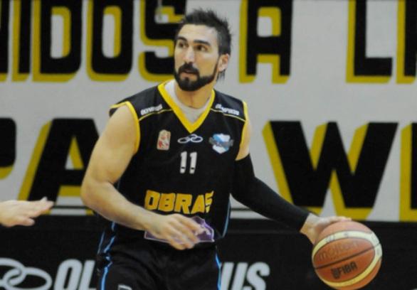 Martín Osimani, nueva ficha extranjera de Peñarol.