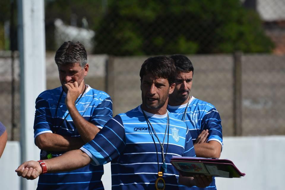 Gustavo Noto presentó la renuncia. (Foto: Pedro Celano)