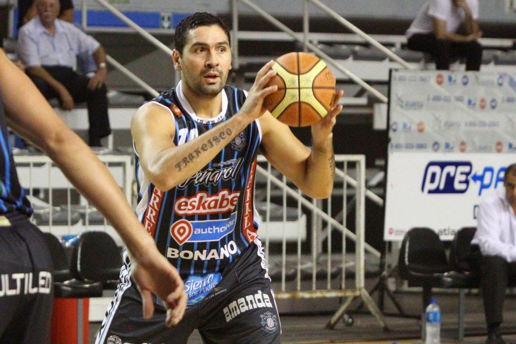 Leonardo Gutiérrez tendrá unos 20 días de recuperación. (Foto: Carlos De Vita)