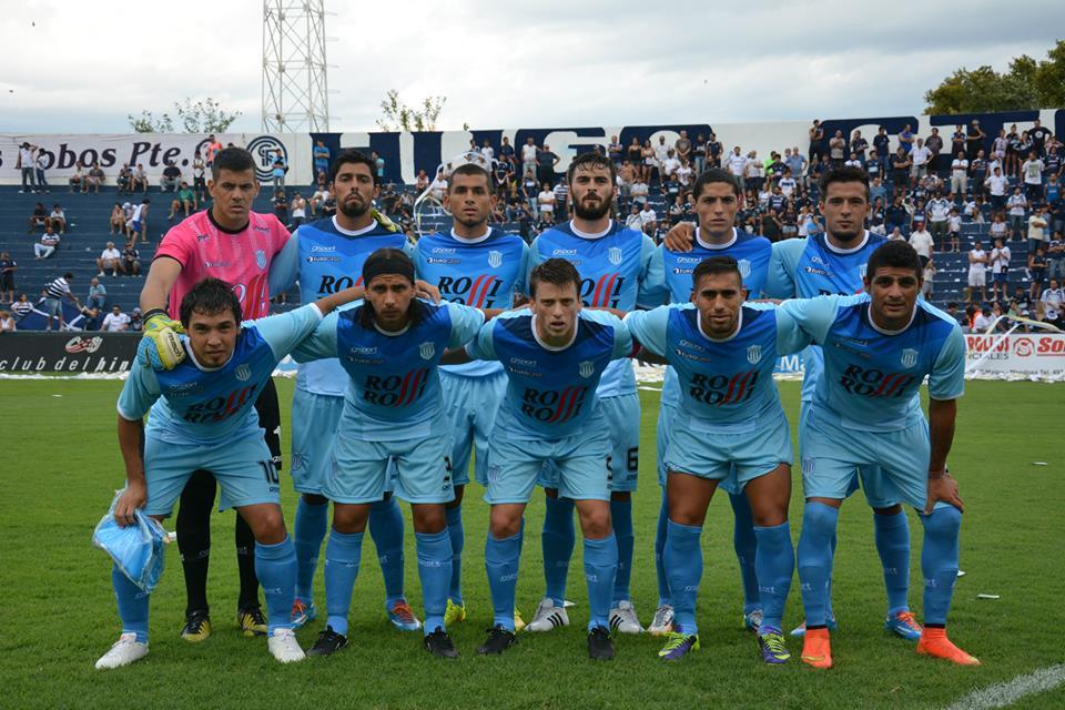 Unión volvió a ganar.  (Foto: Archivo Pedro Celano)