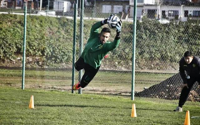 Pablo Campodónico analizó la pre-temporada de Aldosivi.