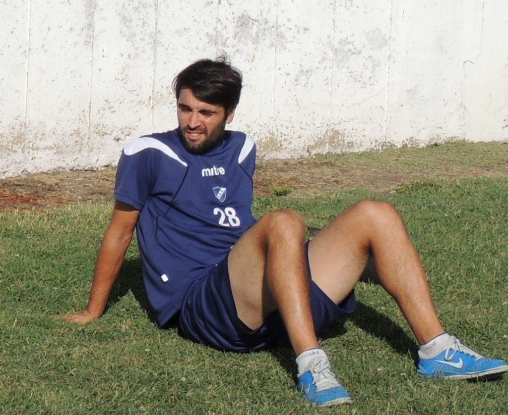 Damián Luengo analizó el presente de Alvarado.