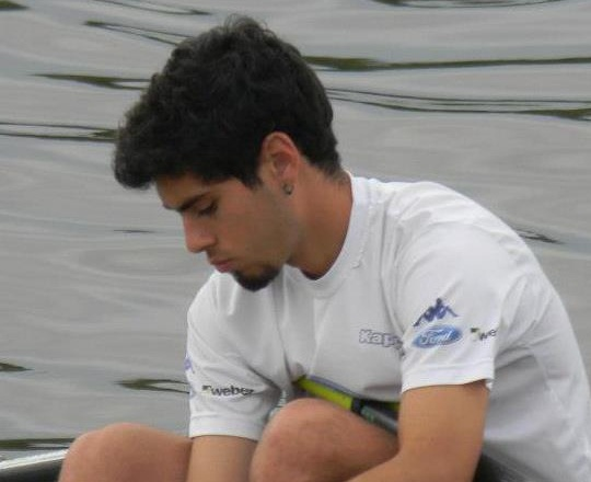 Ignacio Pezzente, uno de los destacados para Mar del Plata.