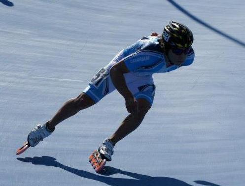 Ken Kuwada disputará un nuevo Mundial con Argentina.