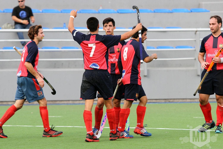 MDQ 06 Hockey Club sabe cuando comenzará el torneo. (Foto: Carlos De Vita)