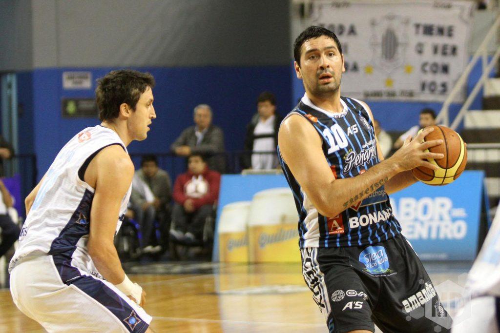 El jueves comienzan las series semifinales para los equipos de Mar del Plata. (Foto: Carlos De Vita)