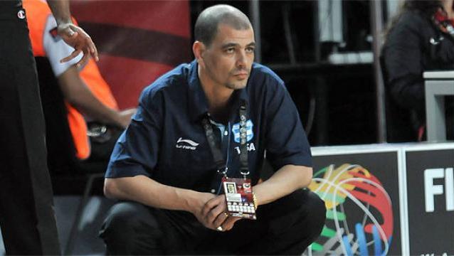 Sergio Hernández dio la lista de la Pre-Selección de cara a los Panamericanos.