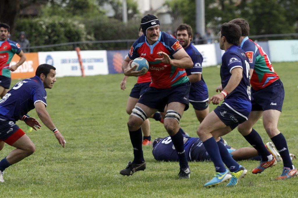 Intensa será la actividad del rugby durante el fin de semana.