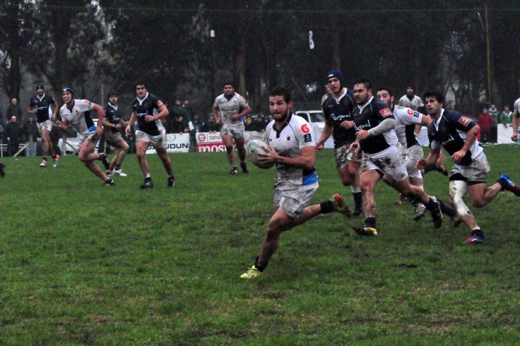 Mar del Plata jugó ante un combinado tandilense su primer amistoso.