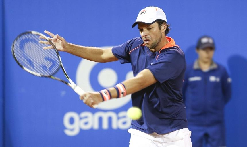 Horacio Zeballos no llegó al cuadro principal del US Open.