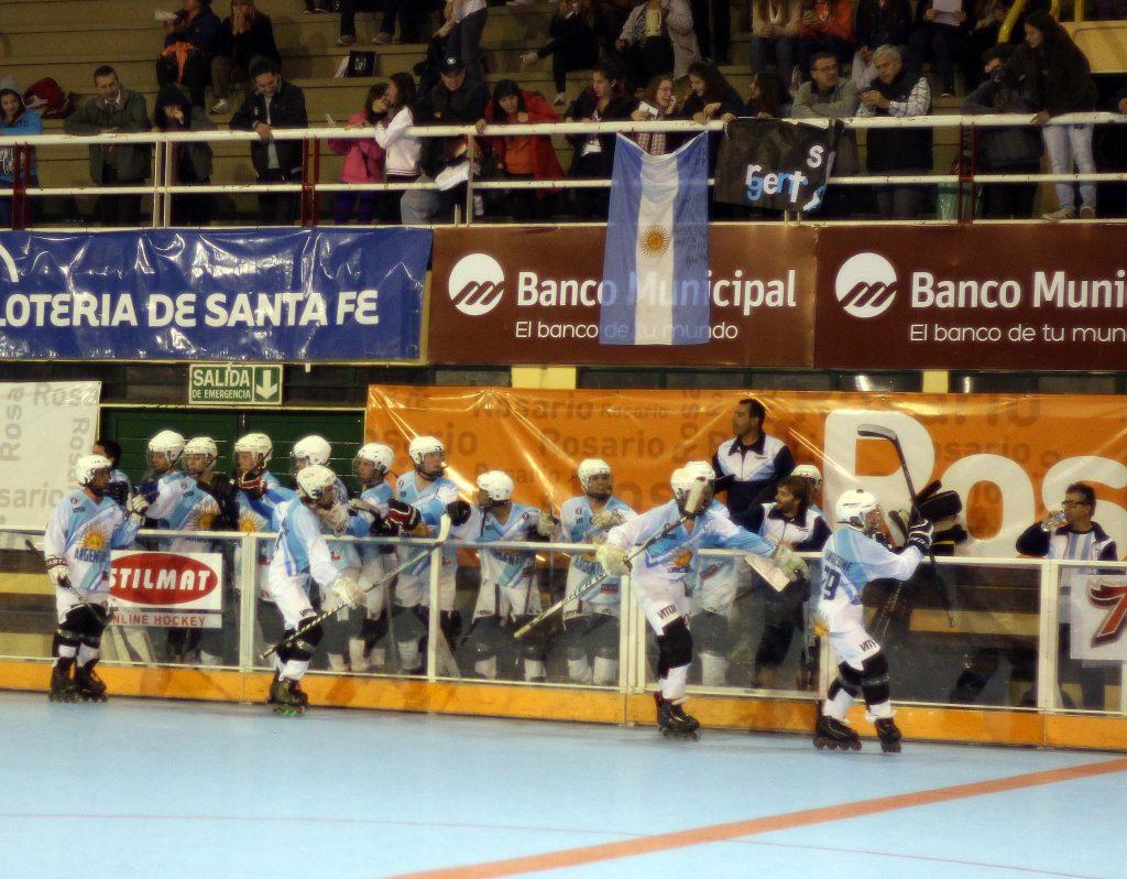 Argentina continuará su participación con las Damas.