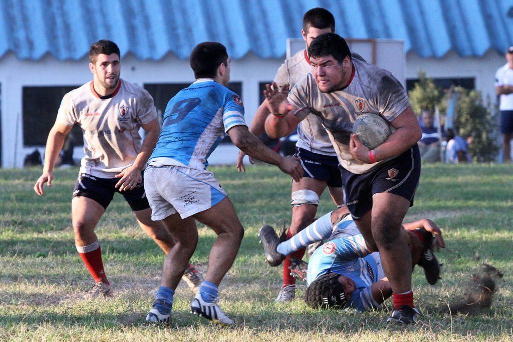 Se pone en marcha un nuevo fin de semana con mucho rugby.