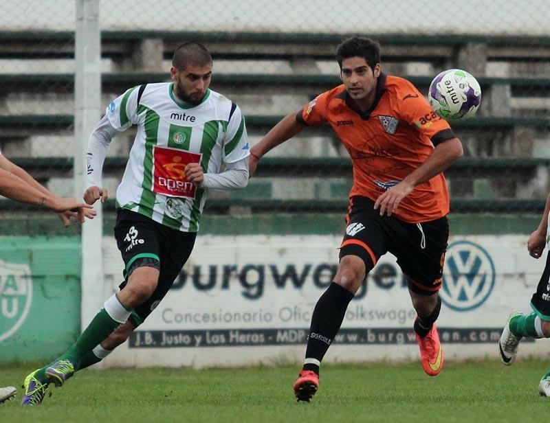 Kimberley jugará ante Atlético Mar del Plata en el duelo destacado de la fecha 10 (Foto: LMF)
