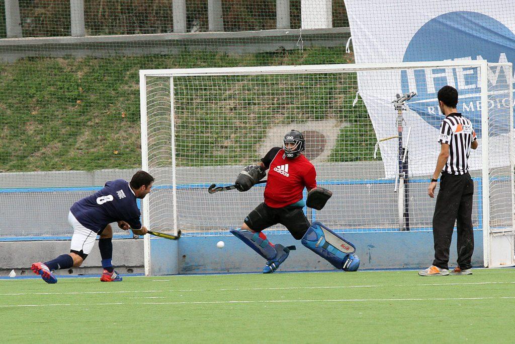 MDQ 06 Hockey - Porteño 13