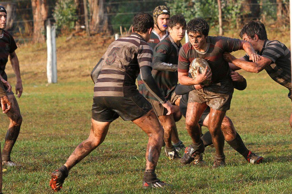 Sporting y Mar del Plata Club tuvieron un interesante partido.
