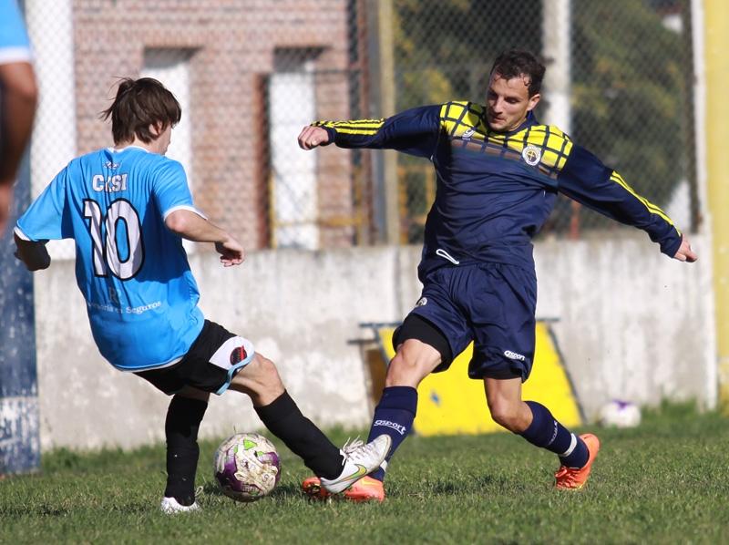 El fútbol de Mar del Plata cumplió su segunda fecha.