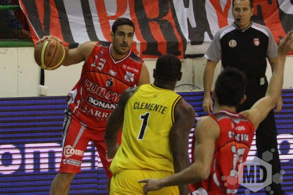 Maximiliano Maciel ha sumado muchos minutos con la lesión de Marín. (Foto: Carlos De Vita)