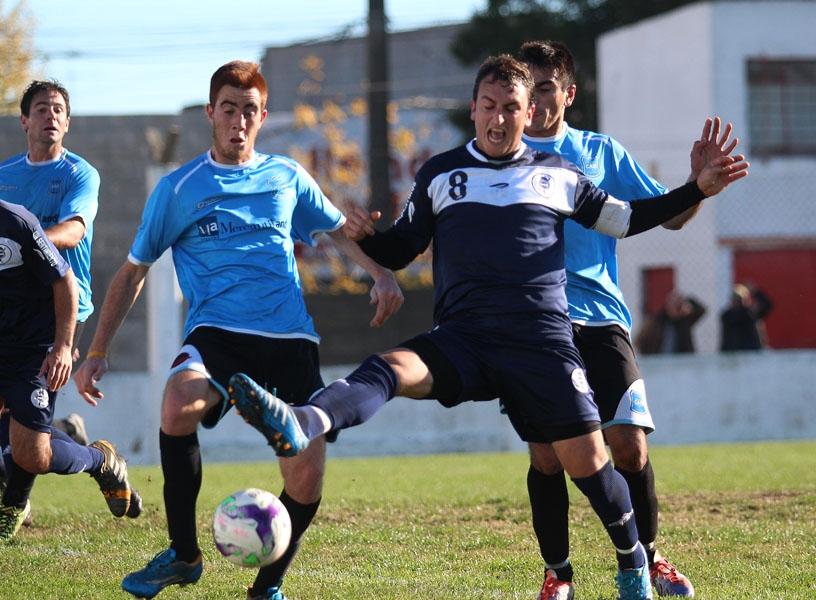 El fútbol de Mar del Plata jugará una nueva fecha.