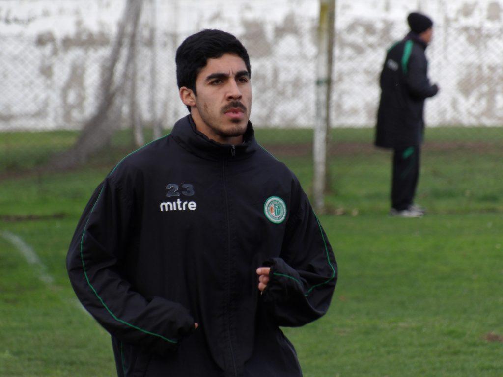 Entre los 18 convocados estará Diego Ramírez.