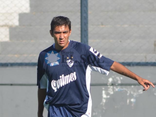 Emiliano Carrasco es nuevo refuerzo de Unión.
