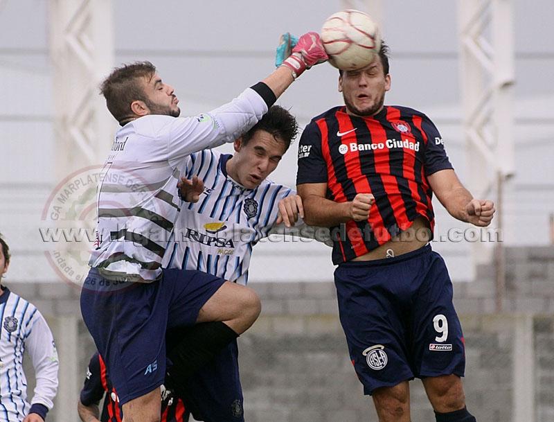 Se completó la actividad de la fecha 12 en el Fútbol de Mar del Plata.