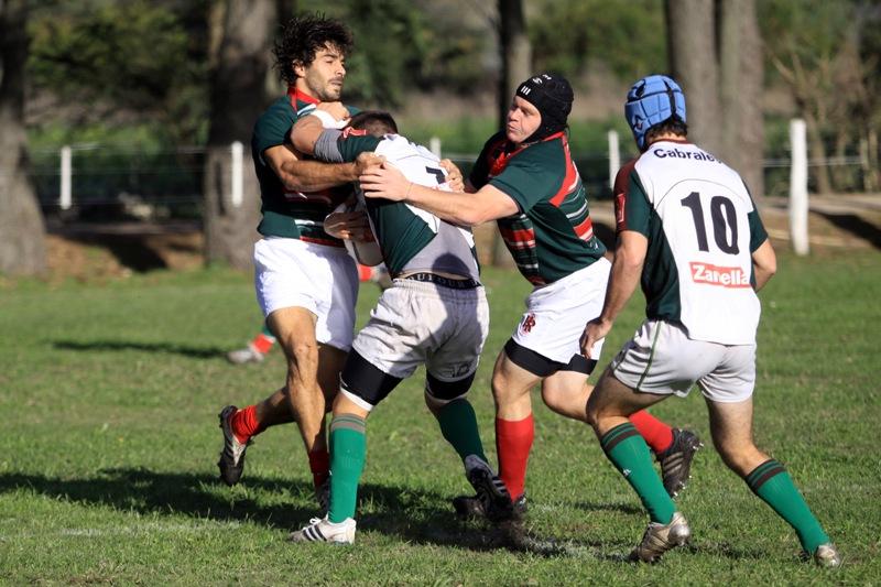 San Ignacio y Mar del Plata Club serán dos de los protagonistas del fin de semana.