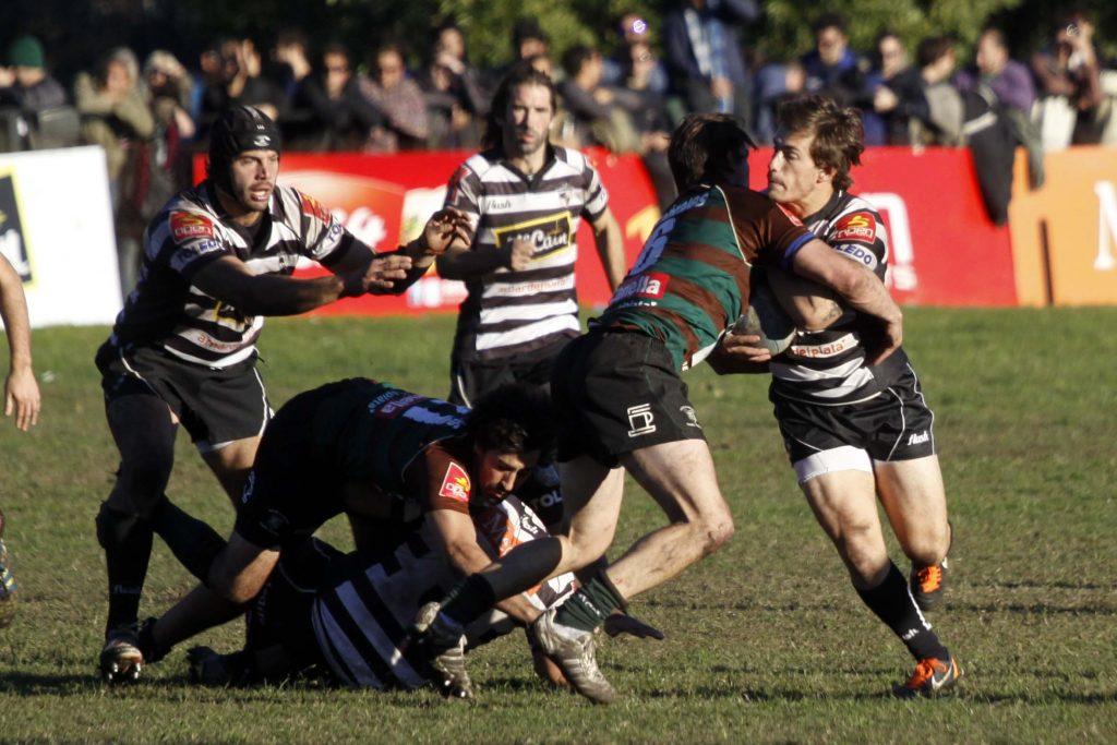 Sporting y Mar del Plata Club protagonizaran el duelo destacado del día.