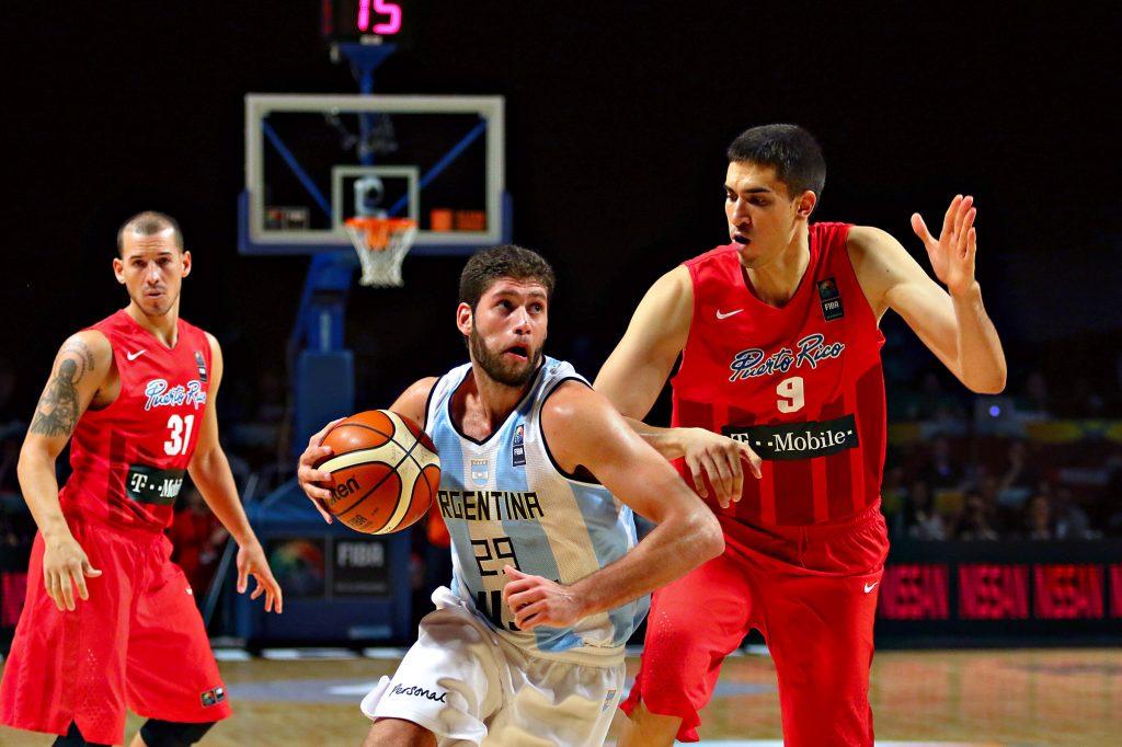 (Foto: Hugo Avila/FIBA Americas/Imago7)