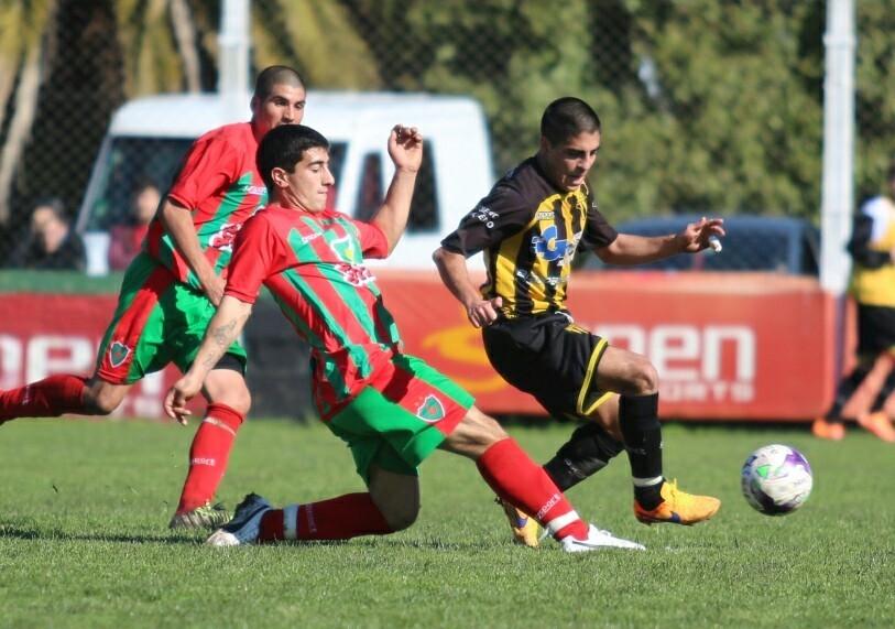 Círculo Deportivo y Deportivo Norte serán dos de los protagonistas.