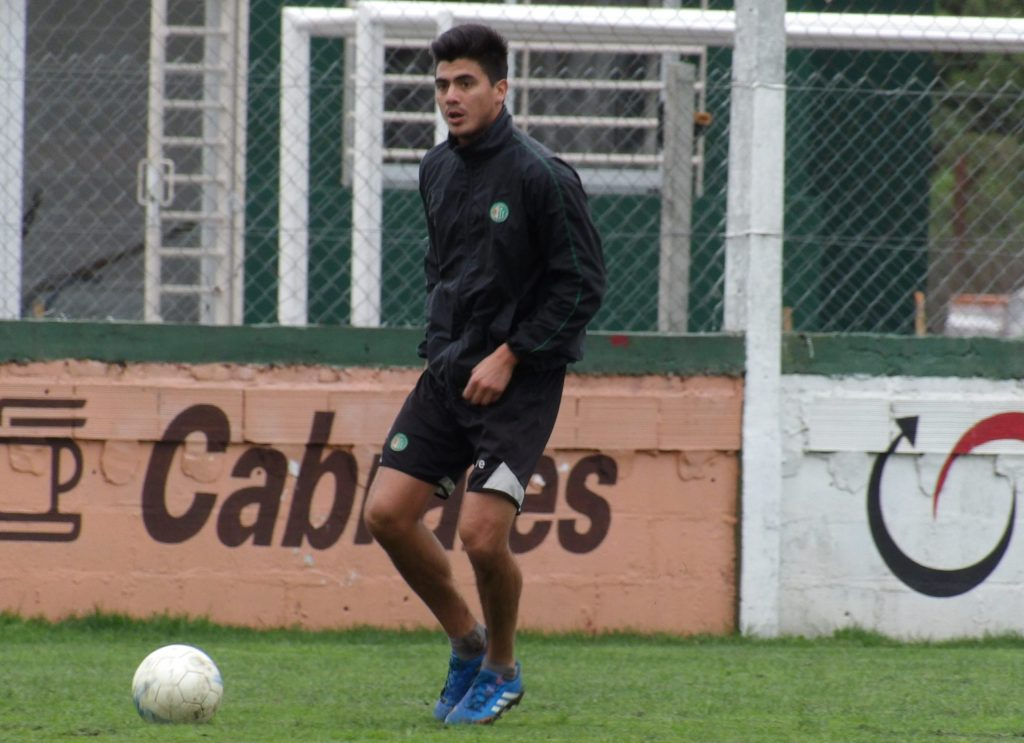 Esteban Erramuspe ingresará en Kimberley.