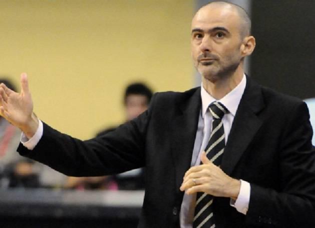 Gabriel Picatto será uno de los asistentes de Sergio Hernández.