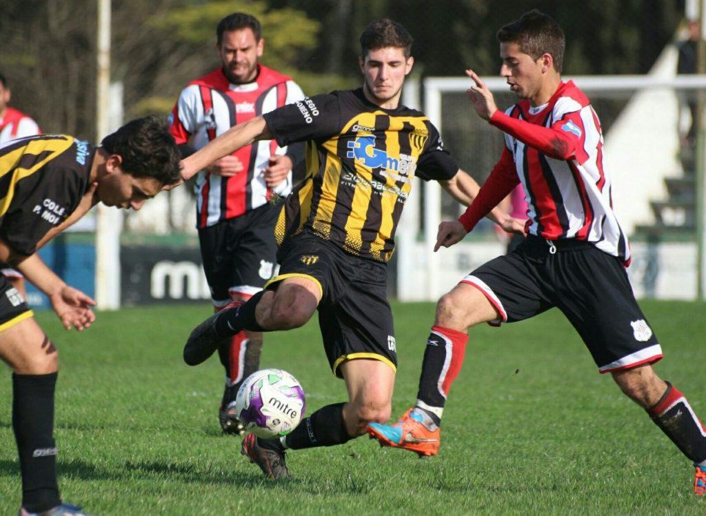Deportivo Norte pasó a cuartos de final.